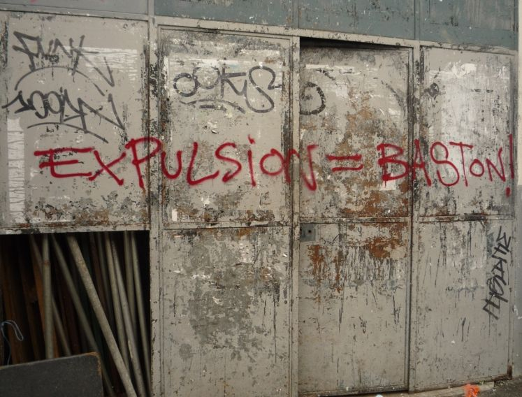 expulsionbaston